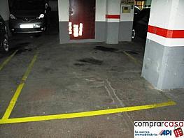 Parkplatz in verkauf in calle Fort Pienc, Fort Pienc in Barcelona - 276233509