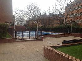 Piso en alquiler en Corralejos-Campo de las Naciones en Madrid - 347101944