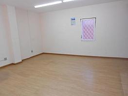 Local en alquiler en calle Sant Oleguer, Besos mar en Sant Adrià de Besos - 332025346