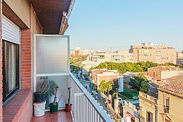 flat for sale in calle francesc macia, centre in badalona