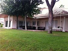 Casas en alquiler Cabrils