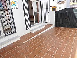 Casa adossada en venda calle El Torno, Chiclana de la Frontera - 307563347