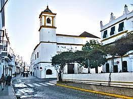 Pis en venda calle Centro Urbano, Chiclana de la Frontera - 271144142