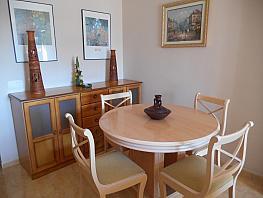 Foto - Piso en alquiler en calle Las Marinas, Las Marinas en Roquetas de Mar - 355540693