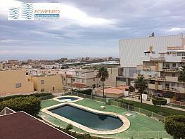 Foto - Piso en alquiler en calle Centro Norte, Aguadulce - 381841808