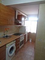 Cocina - Piso en alquiler en calle Luz, Ciudad Real - 333089279