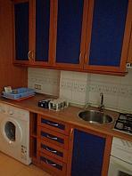 Cocina - Piso en alquiler en calle Pedrera Baja, Ciudad Real - 334775854