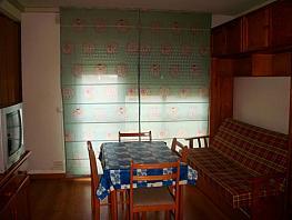 Comedor - Estudio en alquiler en calle San Isidoro, Ciudad Real - 335207655