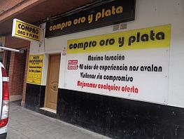 Fachada - Local en alquiler en calle Cardenal Monescillo, Ciudad Real - 355493423