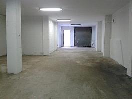 Imagen del inmueble - Local comercial en alquiler en Cardedeu - 348170825
