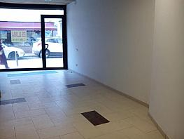 Imagen del inmueble - Local comercial en alquiler en Sant Celoni - 355643294