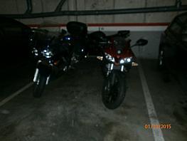 Parking en alquiler en calle Barcelona, Pla d´en Coll en Montcada i Reixac - 297555896