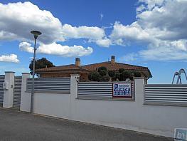 Chalet en venta en calle Clotes, Els masos iii en Coma-Ruga - 264039098