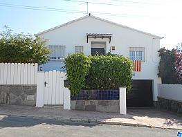 Chalet en venta en calle Pau Claris, Els masos en Coma-Ruga - 293123634