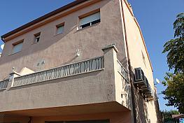 Casa adosada en alquiler en calle Lliri, Urb. castell de montornés en Pobla de Montornès, la - 340295113