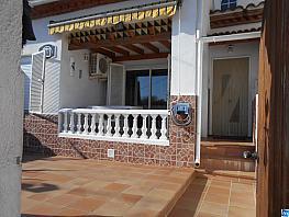 Casa adosada en venta en calle Daurada, El francás en Coma-Ruga - 362810293