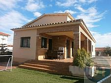 Casas en alquiler Roda de Barà, Bará mar