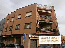 áticos Vendrell, El, El tancat