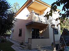 Casa en venta en calle Aristes Mallol, Masia blanca en Coma-Ruga - 218886246