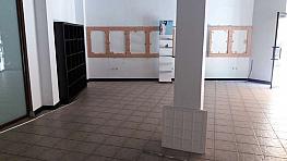 Foto - Local en alquiler en calle Terriza, Oliveros en Almería - 323356051