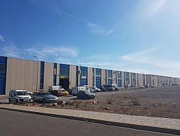 Industrial building for sale in Mojonera (La) - 325152256
