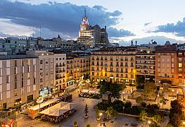 Wohnung in verkauf in Centro in Madrid - 329620578