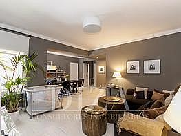 piso en venta en chamberí en madrid