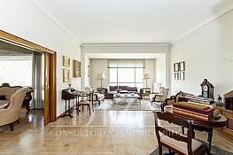 Wohnung in verkauf in Chamartín in Madrid - 329623329