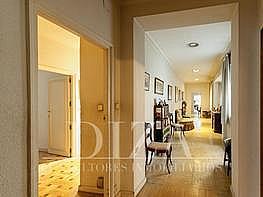 Wohnung in verkauf in Chamartín in Madrid - 329623335