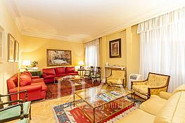 Wohnung in verkauf in Salamanca in Madrid - 329623896