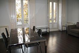 Piso - Piso en alquiler en Chamberí en Madrid - 334295595