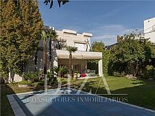 Casa en venta en Chamartín en Madrid - 218448973