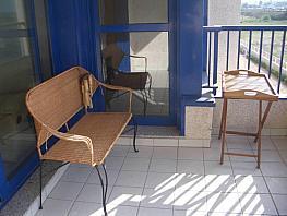 Apartamento en alquiler en calle Avda Mare Nostrum, Alboraya - 330091254