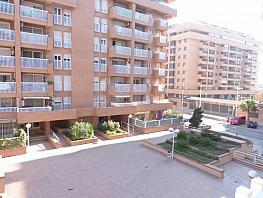 Piso en alquiler de temporada en calle Blasco Ibañez, Alboraya - 330091287
