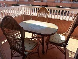 Apartamento en alquiler en calle Mare Nostrum, Alboraya - 330091599