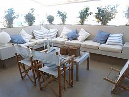 Ático en alquiler en calle Barraca, El Cabanyal- El Canyamelar en Valencia - 330096564
