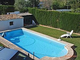 Chalet en alquiler en calle Vall de Flors, Bétera - 330098745