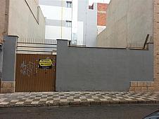 Terreno en venta en calle Jorge Guillen, Franciscanos en Albacete - 251555468