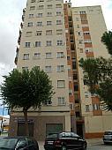 Fachada - Piso en venta en calle José de Espronceda, Hermanos Falco en Albacete - 252005993