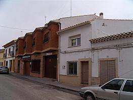 Piso en venta en calle Corredero del Agua, Villarrobledo - 254899129