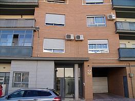 Piso en venta en calle Echegaray, Caudete - 255615886