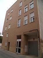 Fachada - Piso en venta en calle Amapola, San Pedro-Mortero en Albacete - 340780381