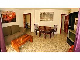 Piso en alquiler en calle Eduardo Marquina, Cartagena - 335676125