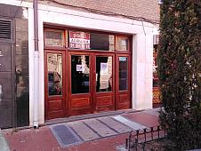 Local comercial en alquiler en calle Santa Úrsula, Casco Histórico en Alcalá de Henares - 191095594