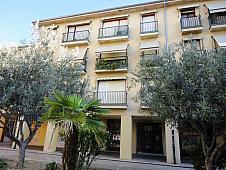 Fachada - Piso en alquiler en plaza Irlandeses, Casco Histórico en Alcalá de Henares - 151810867