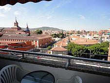 Pisos en alquiler Alcalá de Henares, San isidro