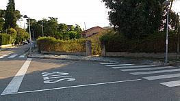 Parzelle in verkauf in paseo Ametller, Planes, Les (Sant Cugat del Vallès) - 301347010