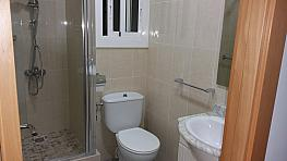 Baño - Piso en alquiler en ronda Torrassa, La Torrassa en Hospitalet de Llobregat, L´ - 335211541