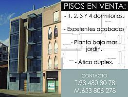 Piso en venta en calle Generalitat, Pallejà - 337955227