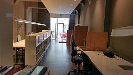 Detalles - Oficina en alquiler en calle Roca i Batlle, El Putxet i Farró en Barcelona - 337956144